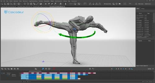 Studio Workshops - SIGGRAPH 2019